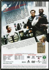 Inside Man di Spike Lee - DVD - 2