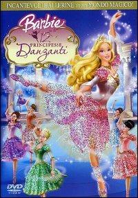 Barbie e le 12 principesse danzanti (2006) - MYmovies.it