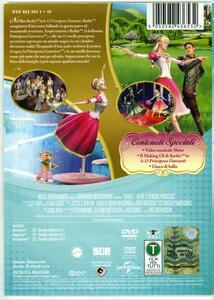 Barbie e le 12 principesse danzanti ita Streaming gratis