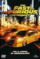 Cover Dvd DVD The Fast and the Furious: Tokyo Drift
