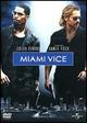 Cover Dvd DVD Miami Vice