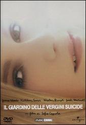 Copertina  Il giardino delle vergini suicide [DVD] : un film