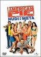 Cover Dvd DVD American Pie - Nudi alla Meta