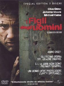 I figli degli uomini (2 DVD)<span>.</span> Special Edition di Alfonso Cuaron - DVD