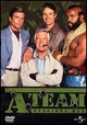 Cover Dvd DVD A-Team
