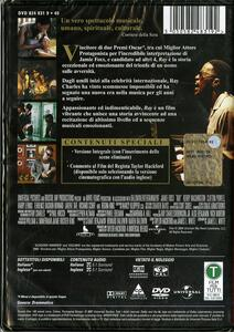 Ray di Taylor Hackford - DVD - 2