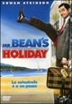 Cover Dvd Mr. Bean's Holiday