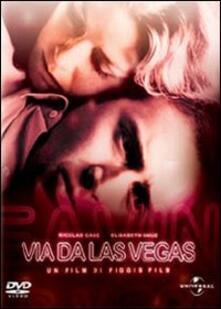 Via da Las Vegas di Mike Figgis - DVD