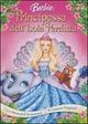 Cover Dvd Barbie - Principessa dell'isola perduta