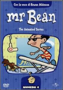Mr. Bean. The Animated Series. Vol. 4 di Alexei Alexeev - DVD