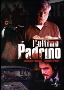 Film L' ultimo Padrino Marco Risi