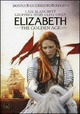 Cover Dvd Elizabeth - The Golden Age