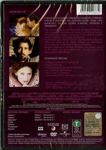 Elizabeth. The Golden Age di Shekar Kapur - DVD - 2
