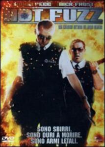 Hot Fuzz di Edgar Wright - DVD