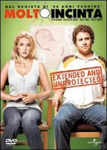 Molto incinta di Judd Apatow - DVD