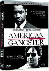 American Gangster (1 DVD) di Ridley Scott - DVD