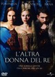 Cover Dvd L'altra donna del Re