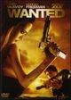 Cover Dvd DVD Wanted - Scegli il tuo destino