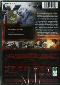 La mummia. La tomba dell'imperatore Dragone (1 DVD) di Rob Cohen - DVD - 2
