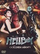 Cover Dvd DVD Hellboy - The Golden Army