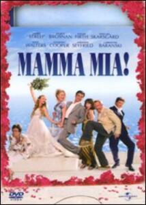 Mamma mia! di Phyllida Lloyd - DVD