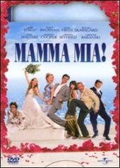 Copertina  Mamma mia! [DVD]