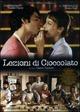 Cover Dvd Lezioni di cioccolato