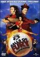 Cover Dvd DVD Balls of Fury