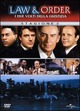 Cover Dvd Law & Order
