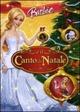 Cover Dvd DVD Barbie e il canto di natale