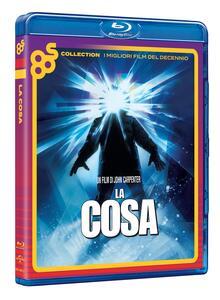 La cosa di John Carpenter - Blu-ray