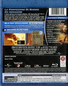 La cosa di John Carpenter - Blu-ray - 2