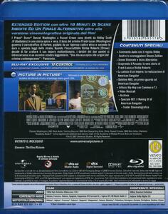 American Gangster di Ridley Scott - Blu-ray - 2