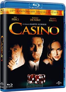 Film Casinò Martin Scorsese