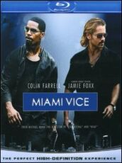 Film Miami Vice Michael Mann