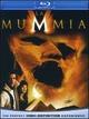 Cover Dvd DVD La mummia