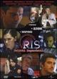 Cover Dvd RIS 4 - Delitti imperfetti