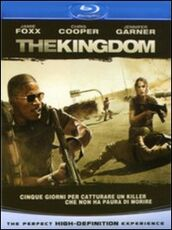 Film The Kingdom Peter Berg
