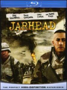 Jarhead di Sam Mendes - Blu-ray
