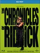 Cover Dvd The Chronicles of Riddick