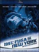 Film 1997: fuga da New York John Carpenter