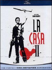 Cover Dvd La casa 2
