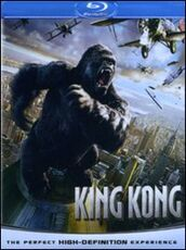 Film King Kong Peter Jackson