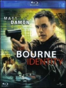 The Bourne Identity di Doug Liman - Blu-ray