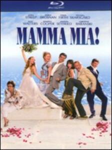 Mamma mia! di Phyllida Lloyd - Blu-ray