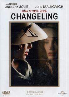 Changeling di Clint Eastwood - DVD