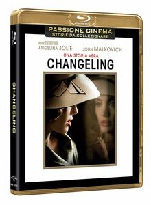 Changeling di Clint Eastwood - Blu-ray
