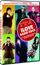 Cover Dvd DVD I Love Radio Rock