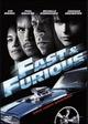 Cover Dvd DVD Fast & Furious - Solo parti originali