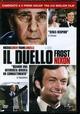 Cover Dvd Frost/Nixon - Il duello